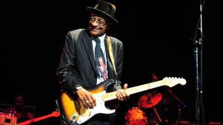 Hubert Sumlin - Still a Fool (ft. Keith Richards)