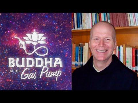 Francis Bennett - Buddha at the Gas Pump Interview
