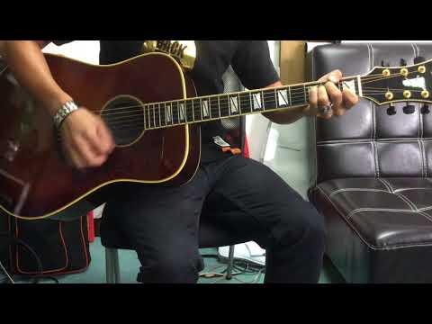 五月天 戀愛ing Guitar Cover