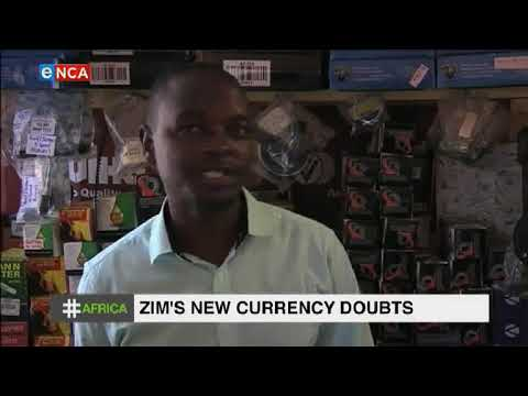 #Africa | Zimbabwe's new currency doubts | 2 March 2019