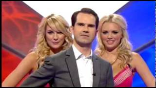 Probably one of Jimmy Carr's funniest moments