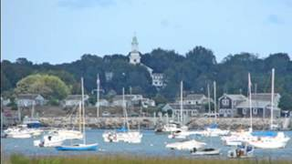 Summer Vacation on Cape Cod, Nantucket, and Martha