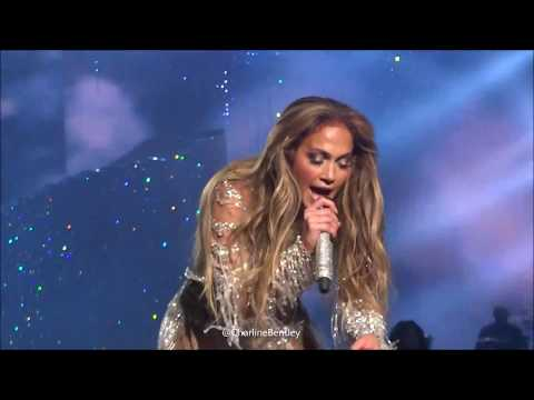 Jennifer Lopez  Get Right  Las Vegas  090917