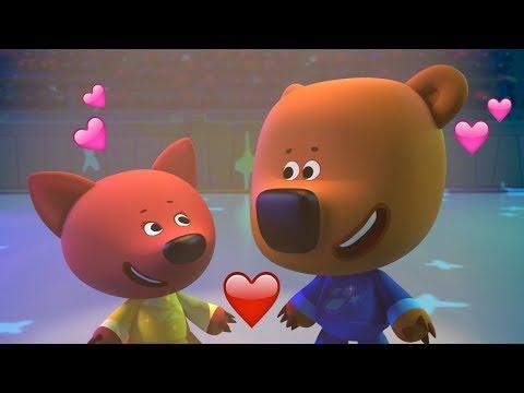 Ми-ми-мишки ❤️ День святого Валентина 💖 Мультики про любовь и дружбу
