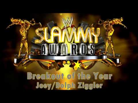 WEL Slammy Awards Saison 5