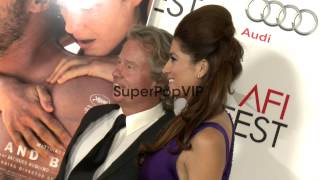 John Savage, Blanca Blanco at AFI Fest 2012 Rust And Bone...