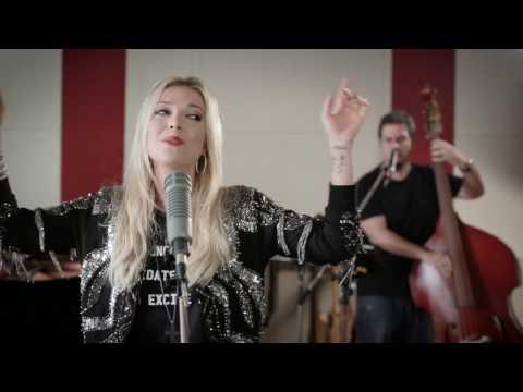 Luiza Possi canta MY GIRL no LAB LP