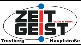 Heppel & Zeitgeist in Trostberg - Weihnachten 2015