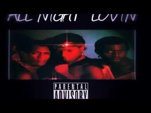 IMAGINATION/King Layzie x All Night Lovin' (Prod. UKNOWN757)