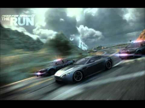 Need For Speed The Run Trailer Soundtrack - War Machine