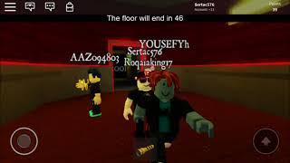 Roblox korku asansörü bendy