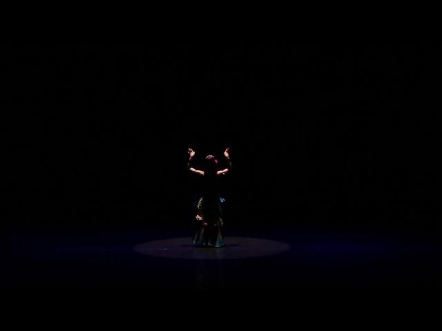 Karine Neves - Prelúdio da Chuva - Mostra de Dança Inverno 2019