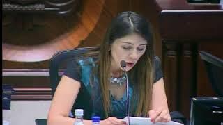 Sesión 469 del Pleno (22-08-2017)