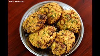 indian non fried snacks recipe