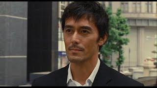 阿部寛さん、今ではドラマにはなくてはならない存在感があります。実は...