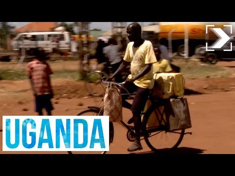 Españoles en el mundo: Uganda (3/3) | RTVE