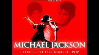 Cookin Soul - Tribute Michael Jackson - Smooth Criminal feat. 2Pac