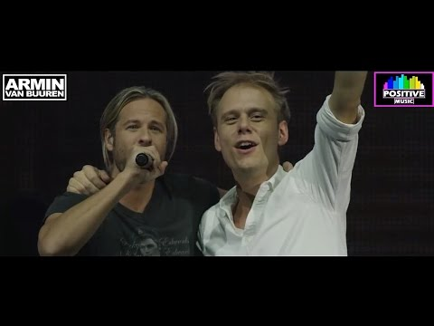 Armin van Buuren ft Trevor Guthrie  This Is What It Feels Like The Armin Only Intense World Tour