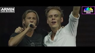 Armin van Buuren ft. Trevor Guthrie - This Is What It Feels ...