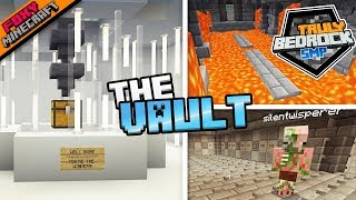 THE VAULT | Can Silent Crack It? | Truly Bedrock [22]