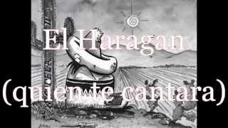Quien te cantara - El Haragan
