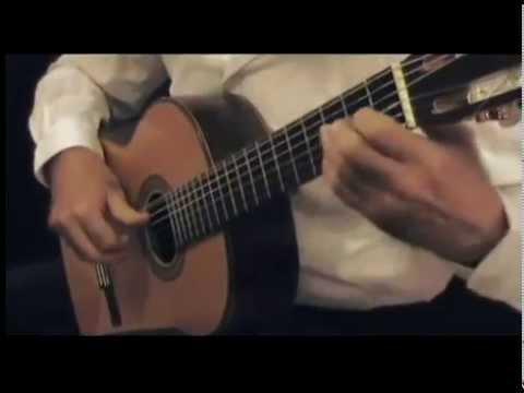Capricho Arabe (Francisco Tárrega) - Evangelos Assimakopoulos-Ευάγγελος Ασημακόπουλος