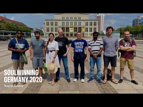 Soul Winning Germany 2020–Year in Review