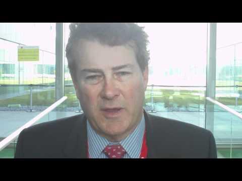 Congresso ATTD 2012 - Dr. Bruce Bode