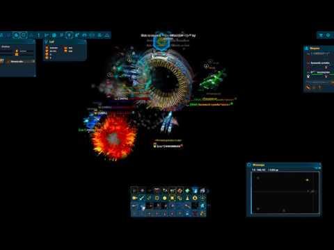 Darkorbit AG2-Full Spartan