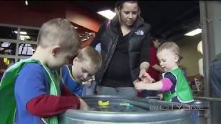CityLine - May 24, 2018 - Children's Museum of Tacoma