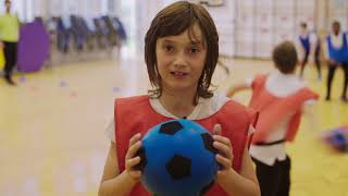 E Deals Sports Soft Foam Football and Soft Tennis Balls Product Demo screenshot 1