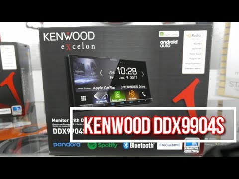 Repeat Kenwood Excelon DDX9904S by Stereo King - You2Repeat