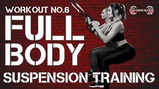 bow   rip60   trx training fullbody suspension training workout 6