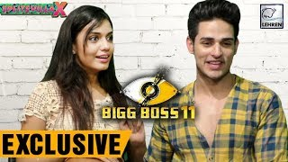 Priyank & Divya Want To Be A Part Of Bigg Boss | EXCLUSIVE Interview