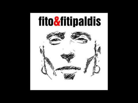 Fito Y Fitipaldis  Whisky Barato
