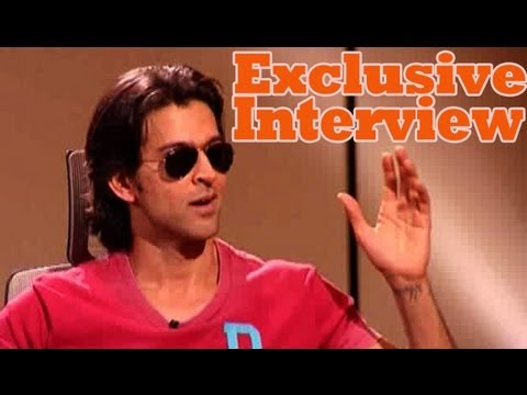 Hrithik Roshan: I'm not interested in doing remakes - Exclusive interview