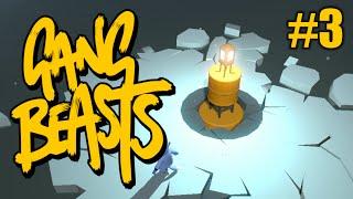GANG BEASTS (3) | DON