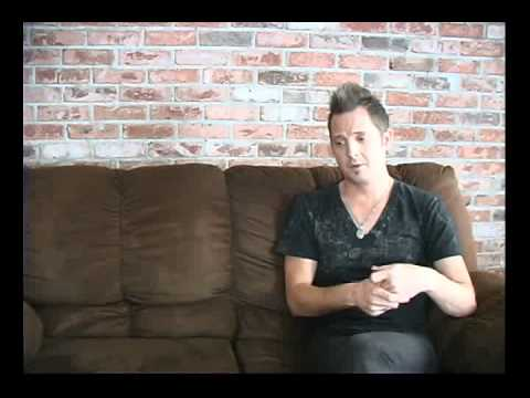 Lincoln Brewster Interview Pt1