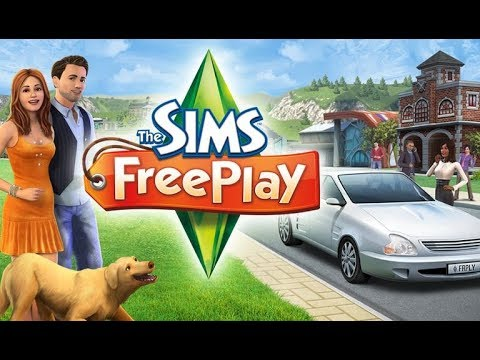 The sims freeplay hack iosgods | The Sims FreePlay Hack