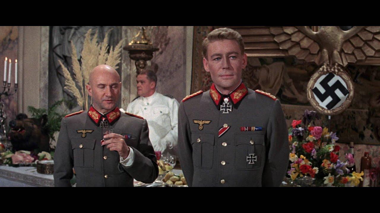 movie night of the generals 1967
