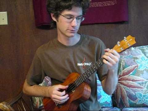 Sultans of Swing Riff and Chords Outline - 'Ukulele Lesson