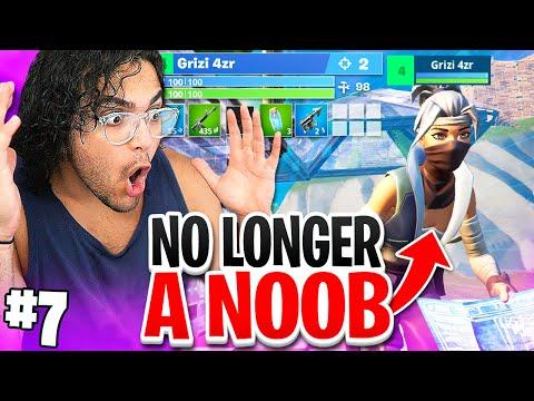 No longer a Noob #7 - Communication