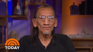 Native American Elder Nathan Phillips On Confrontation: \'I Forgive Him\' | TODAY