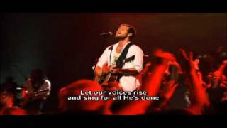 Hillsong - Our God is love (beautiful exchange)