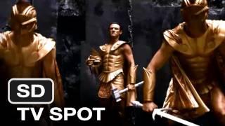 Immortals (2011) Gods & Titans TV Spot