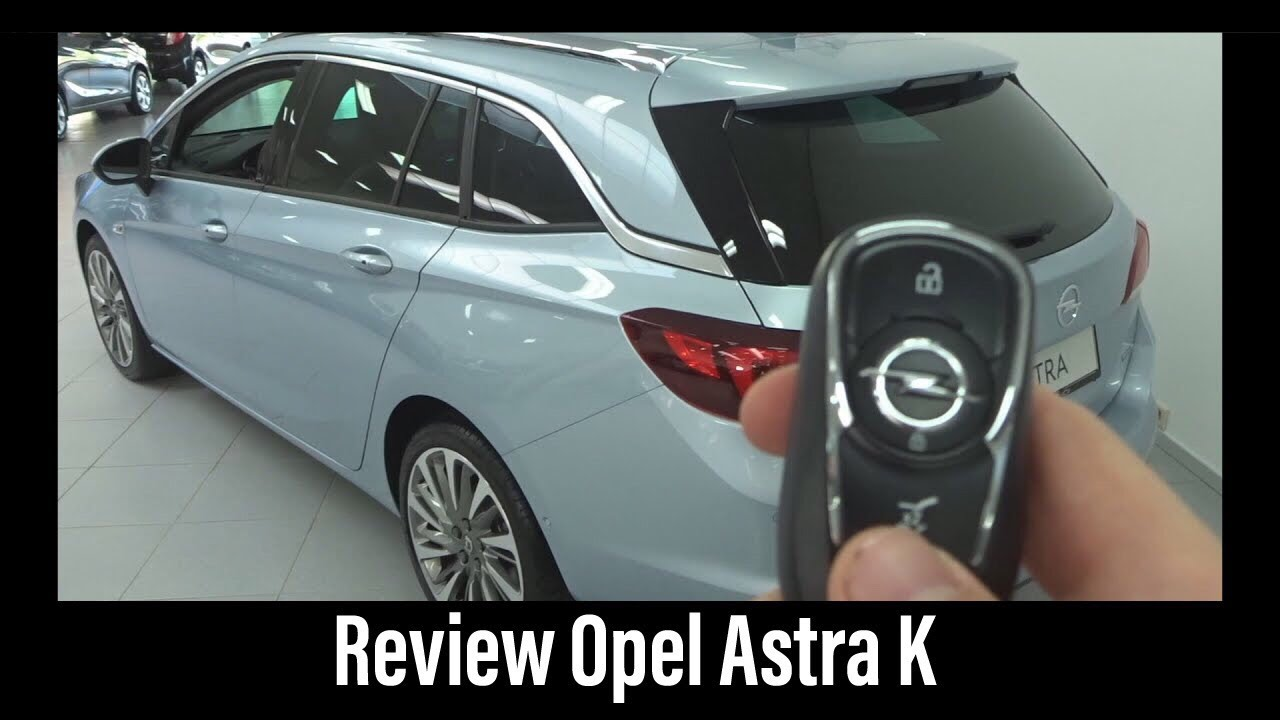 opel astra k sports tourer 1 4 turbo innovation nieuw youtube. Black Bedroom Furniture Sets. Home Design Ideas