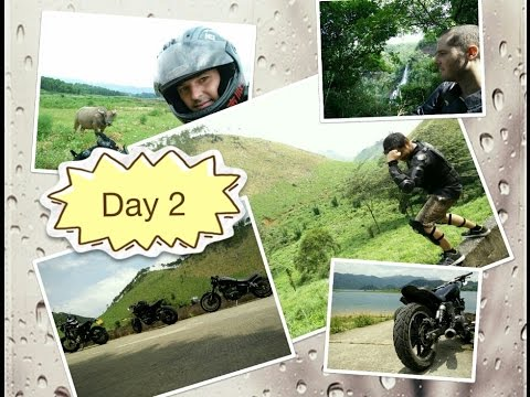 Day 2 - Scouting Southern China
