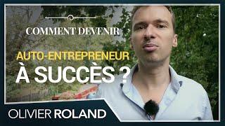 Comment devenir auto-entrepreneur - Agir et Réussir