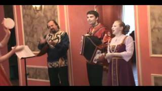 видео Живая музыка на корпоратив: выбираем оркестр, кавер-группу, ансамбль на мероприятие