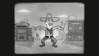 Заглавная песня Fallout 4 Nuka-World в исполнении Бутылки и Мистера Крышки RUS